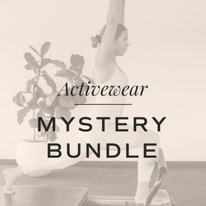 Athleisure / Activewear Mystery Bundle (4 pieces)